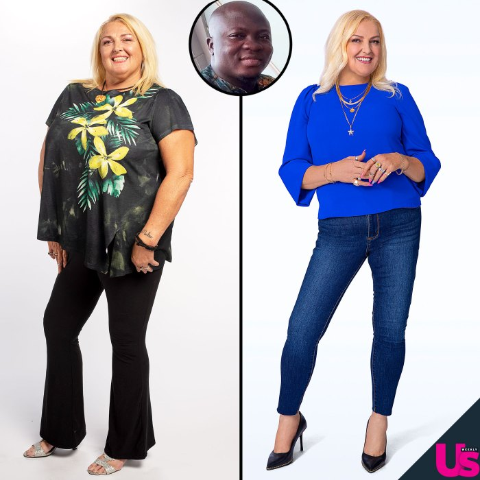 Why 90 Day Angela Deem Got Weight-Loss Surgery How Michael Reacted