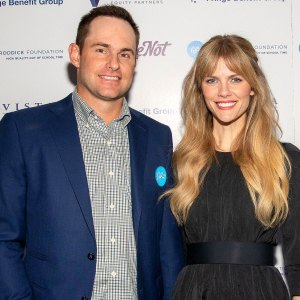 Why Brooklyn Decker Andy Roddick Are Fence About Baby No. 3
