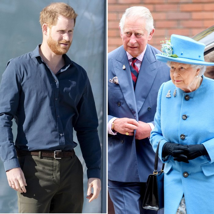 Will Prince Harry Be Able Repair His Relationship With Royals After Tell-All