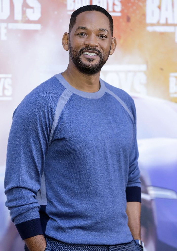 Will Smith Will 'Consider' A Run for Office Someday