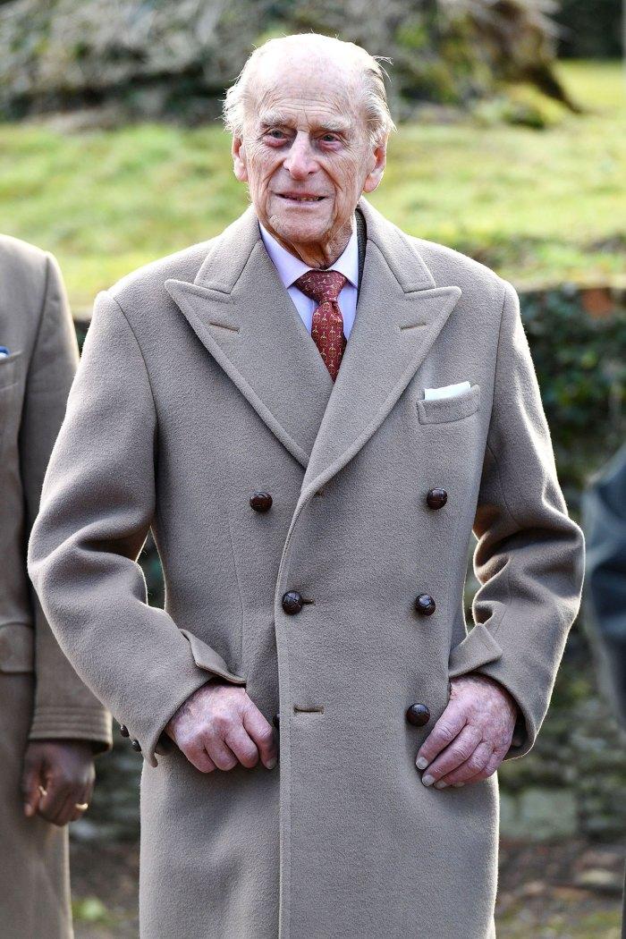 Zara Tindall, hijo recién nacido, Lucas, su segundo nombre es un homenaje conmovedor al abuelo, el príncipe Felipe