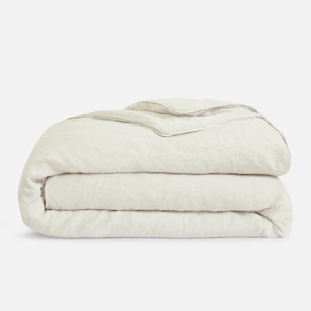 cooling-bedding-brooklinen-duvet-cover-linen
