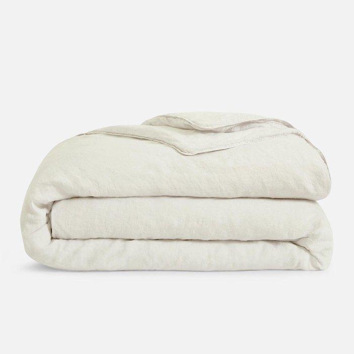ropa de cama de enfriamiento brooklinen funda nórdica ropa de cama