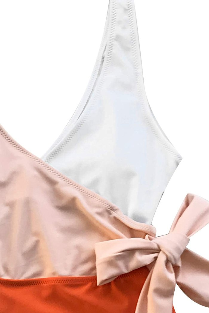 copashe-bañador-de-una-pieza-rosa-naranja