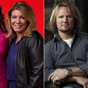 Sister Wives' Meri Brown Says 'I Know My Worth' About Kody Brown Reveals They Rarely See Each Other