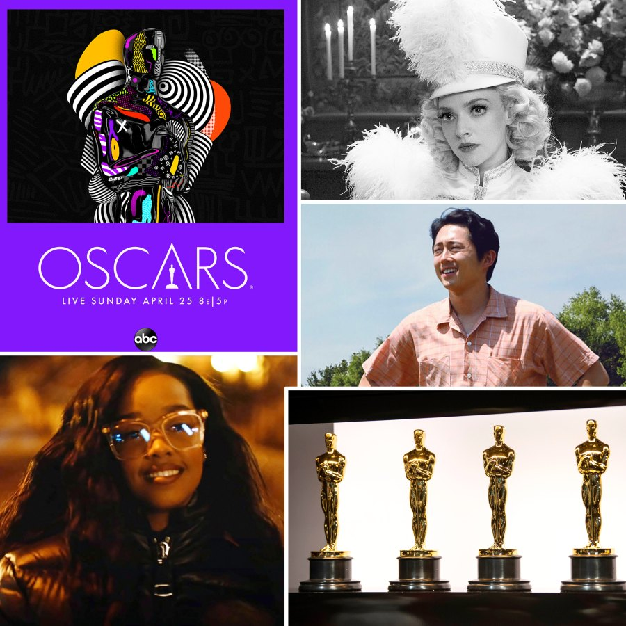 2021 Oscars Everything You Need Know About Show