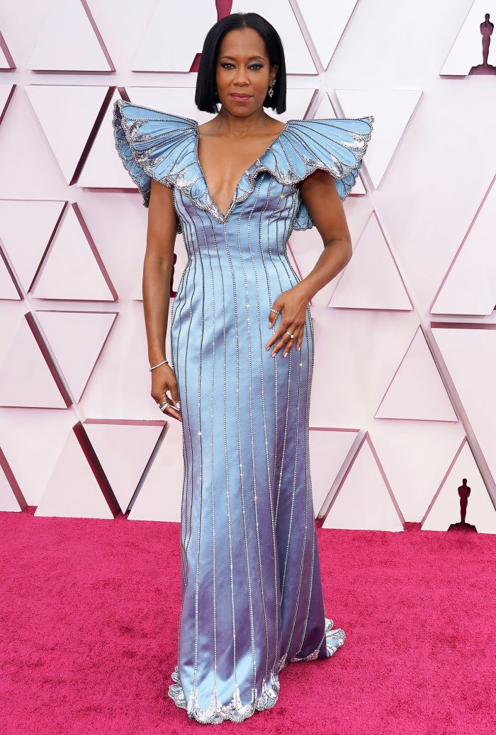 Top 5 Best Dressed Stars at the Academy Awards — Watch!
