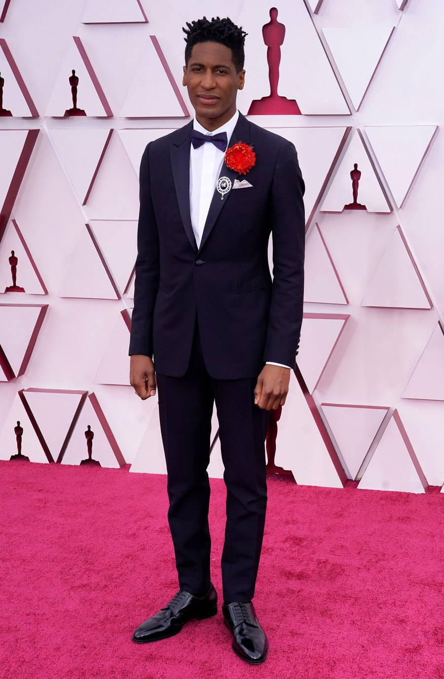 2021 Oscars Red Carpet Hottest Hunks