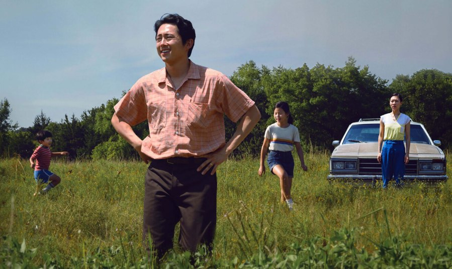 5 Things to Know About 'Minari' Star Steven Yeun