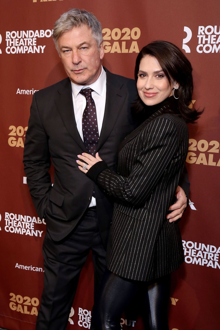 Alec Baldwin and Hilaria Thomas Celebrities Who Fell in Love With Non-Famous People