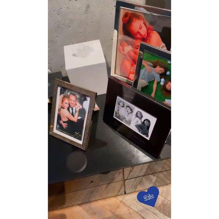 Alex Rodríguez recuerda los recuerdos de Jennifer Lopez después de terminar oficialmente el compromiso 4