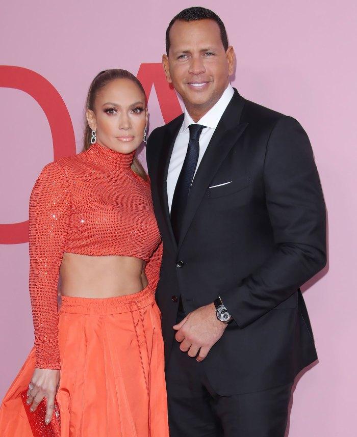 A-Rod no se 'dará por vencido' con J. Lo después de su separación: él 'hará cualquier cosa' por ella