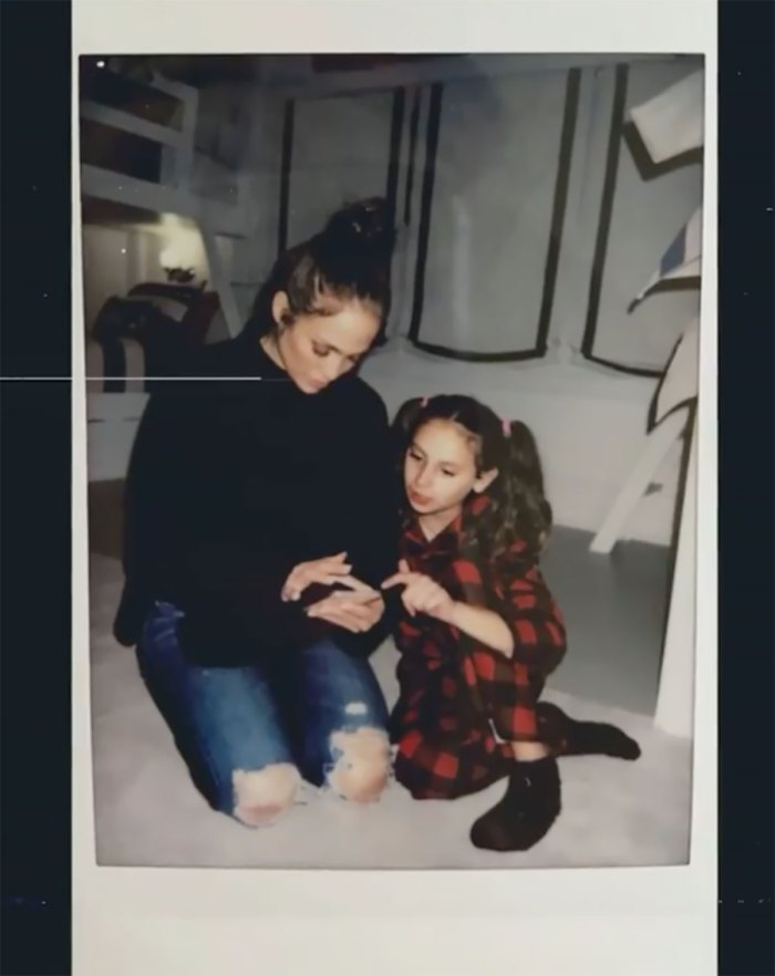 Alex Rodriguez Wishes Daughter Ella Happy 13th Birthday With Throwback Photos Featuring Jennifer Lopez