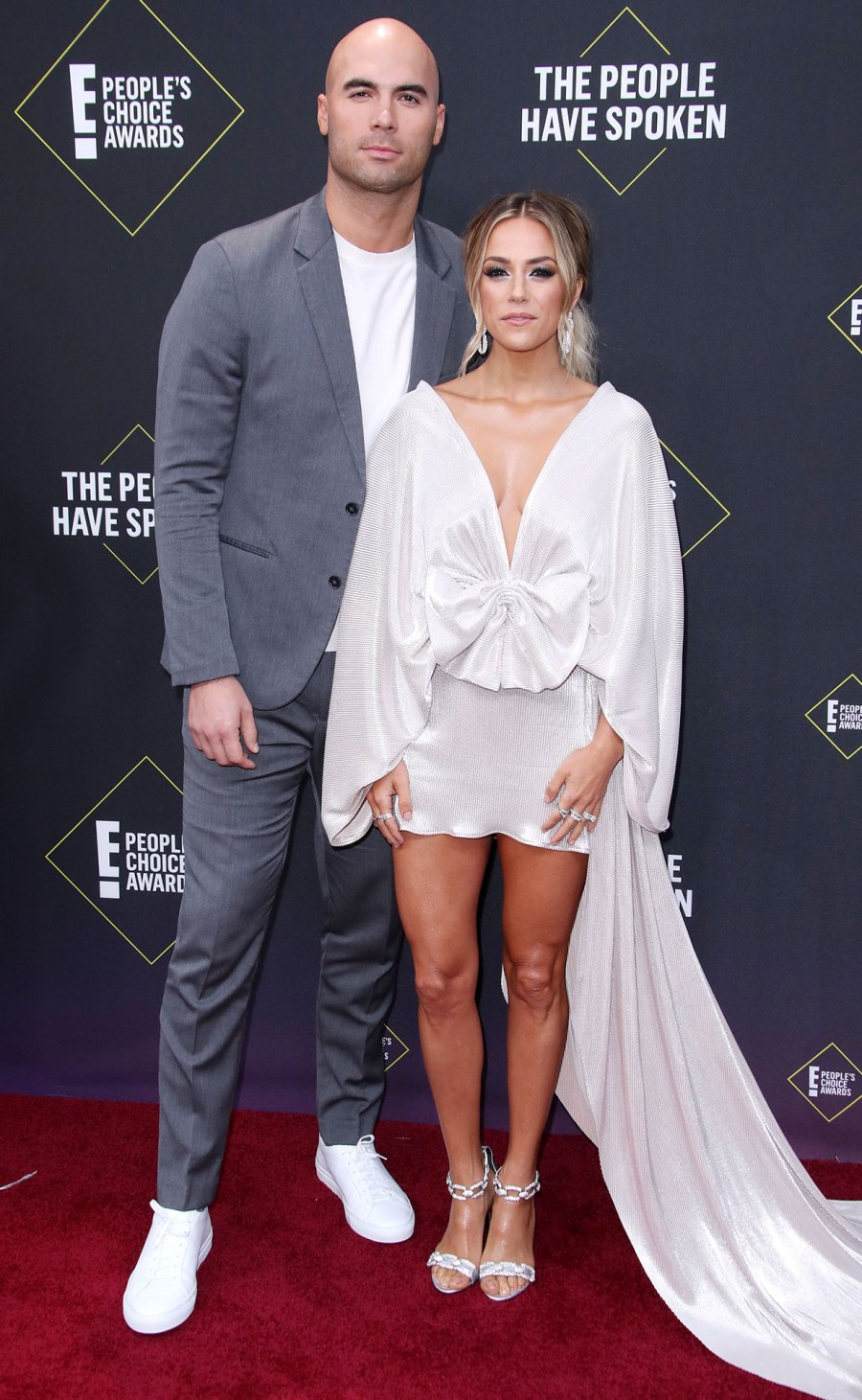 Allegedly Cheated Again Jana Kramer and Mike Caussin Divorce Everything We Know Promo