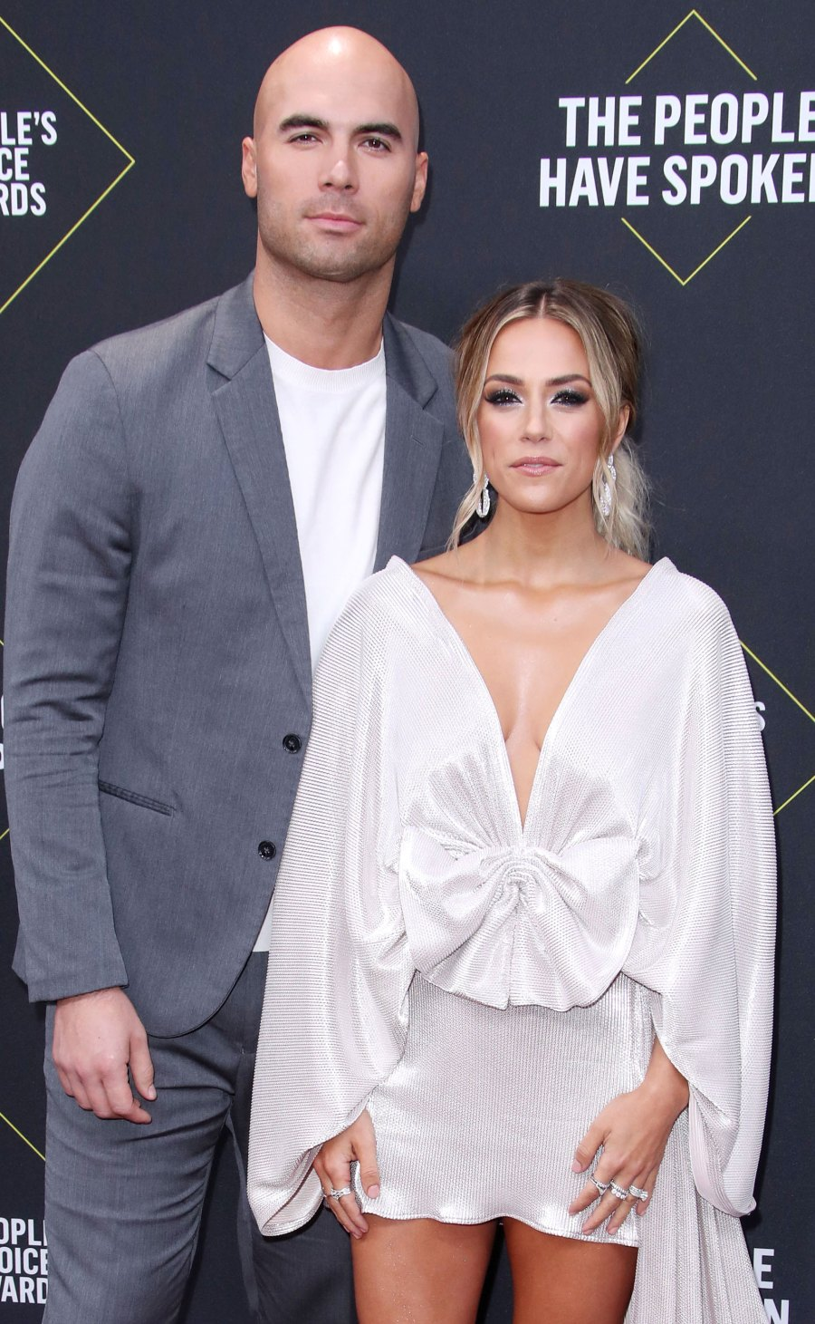 Allegedly Cheated Again Jana Kramer and Mike Caussin Divorce Everything We Know