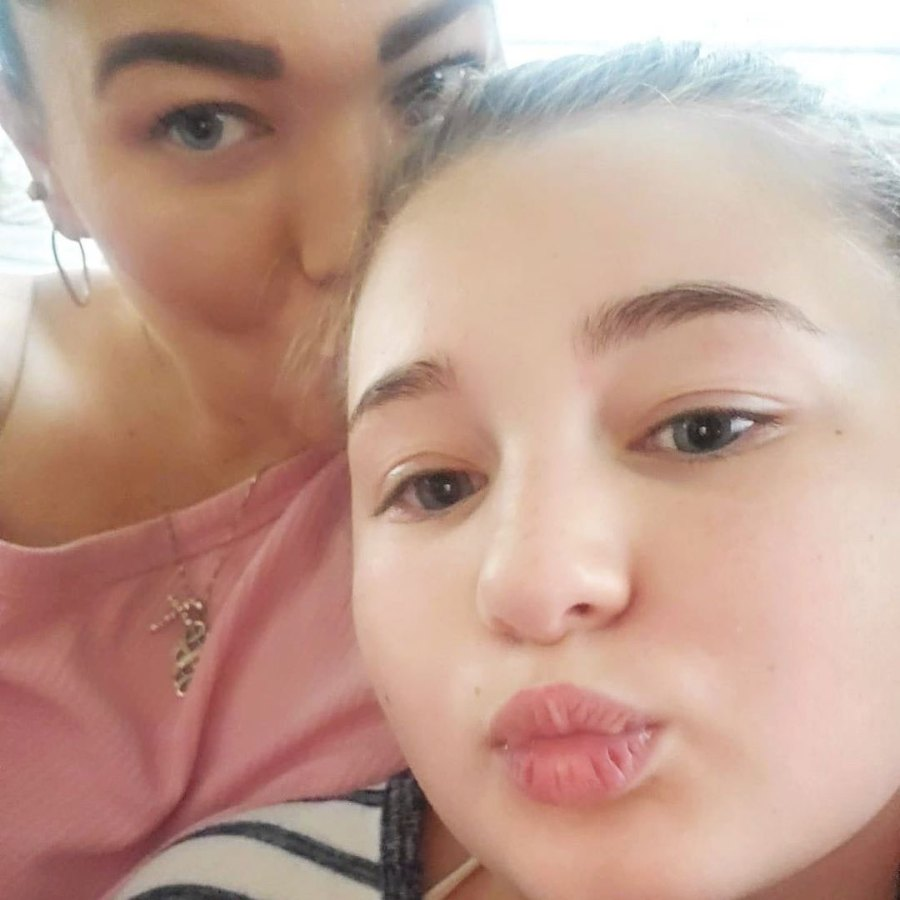 Amber Portwood Promises to Make Things Right With Daughter Leah After Teen Mom Drama
