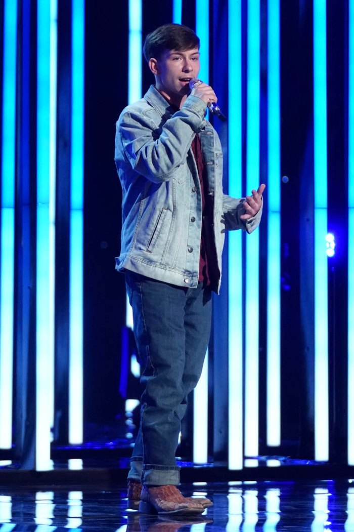 American Idol Contestant Cecil Ray Arrested for Burglary