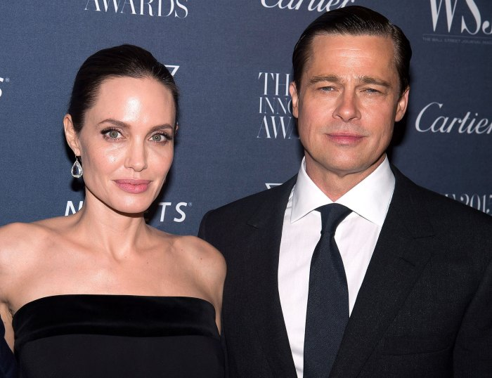 Angelina Jolie Reveals Family Situation Has Affected Her Career Brad Pitt