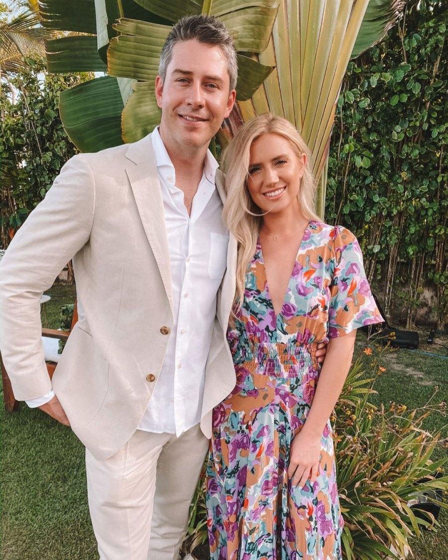 Arie Luyendyk Jr and Lauren Burnham Give Tour of Hawaii Home