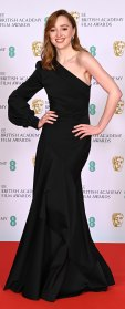 BAFTAs 2021 Red Carpet Fashion: What the Stars Wore