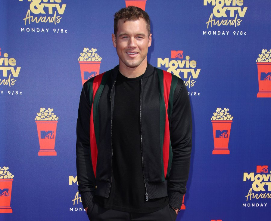 Bachelor Nation Rallies Around Colton Underwood After Coming Out