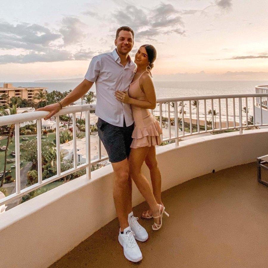 Bachelor Paradises Raven Gates Adam Gottschalks Tropical Honeymoon