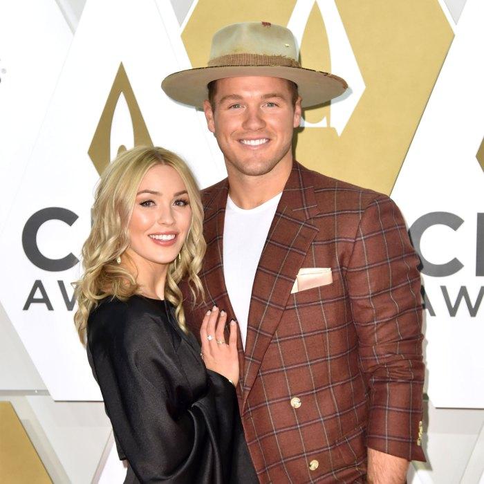 Bachelor's Colton Underwood Tells All 1st TV Interview After Cassie Split