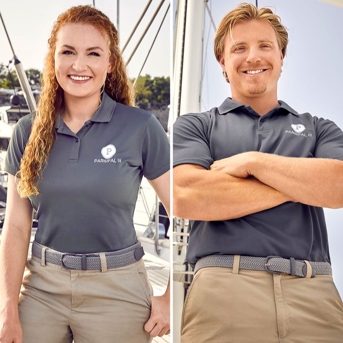 Below Deck Sailing Yachts Ciara Reveals Why She Split From Paget