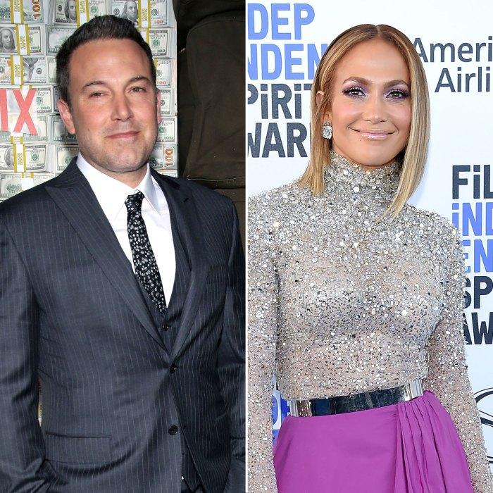 Ben Affleck Raves Over Ex-Fiancee Jennifer Lopez's Youth
