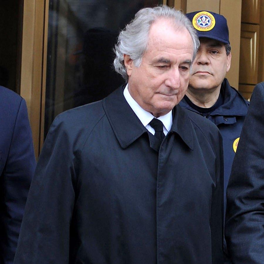 Bernie Madoff Dies 82 While Serving 150 Year Prison Sentence Fraud