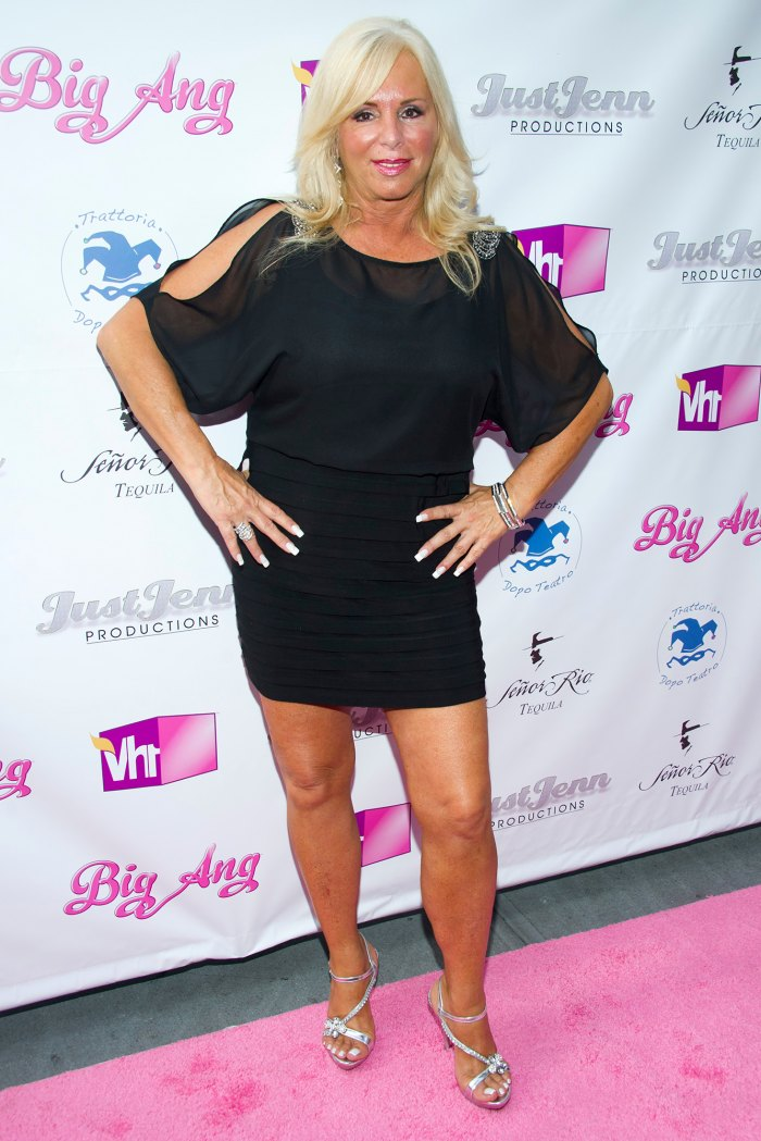 'Big Ang' Star Linda Torres, 67, Dies After Contracting COVID-19