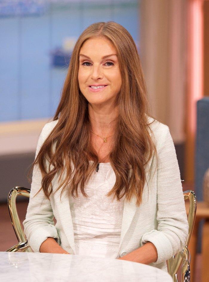La estrella de 'Big Brother UK' Nikki Grahame muere a los 38 años después de la batalla de la anorexia