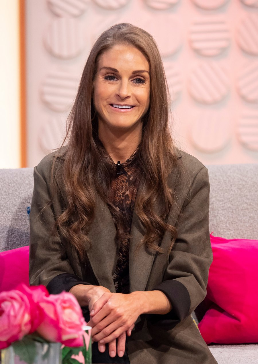'Big Brother UK' Star Nikki Grahame Dies at 38 After Anorexia Battle
