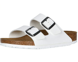Birkenstock Arizona Soft Footbed - Leather