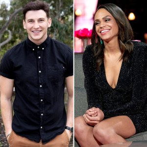 Bachelorette Blake Horstmann Michelle Young Season Will Be End Franchise