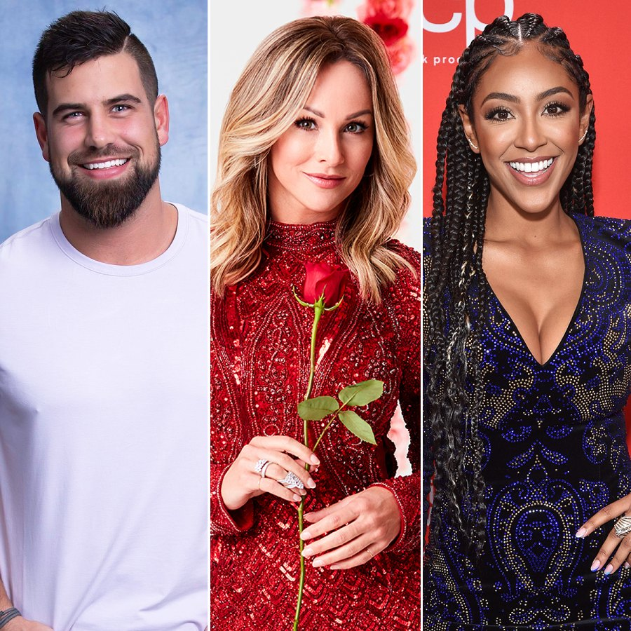 Blake Moynes Spotted on Bachelorette Set After Competing on Clare Crawley and Tayshia Adams Seasons