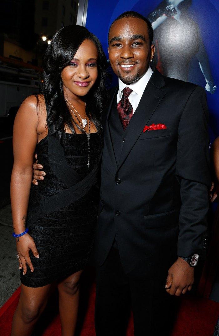 Bobby Brown Blames Nick Gordon for the Deaths of Whitney Houston and Bobbi Kristina