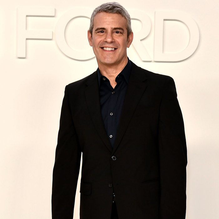 Bravo Drama Andy Cohen Says 2 Housewives Are Mad About WWHL Kids