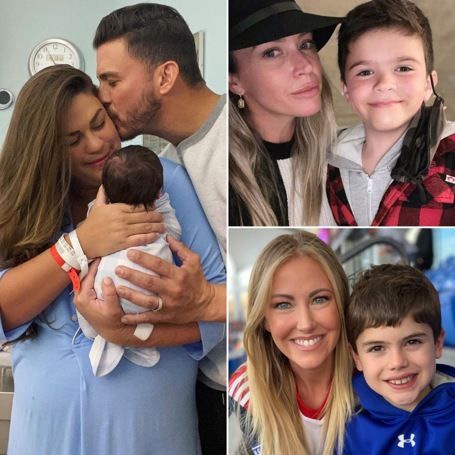 Jax Taylor, Teddi Mellencamp and More Bravo Parents Who Named Their Kids Cruz