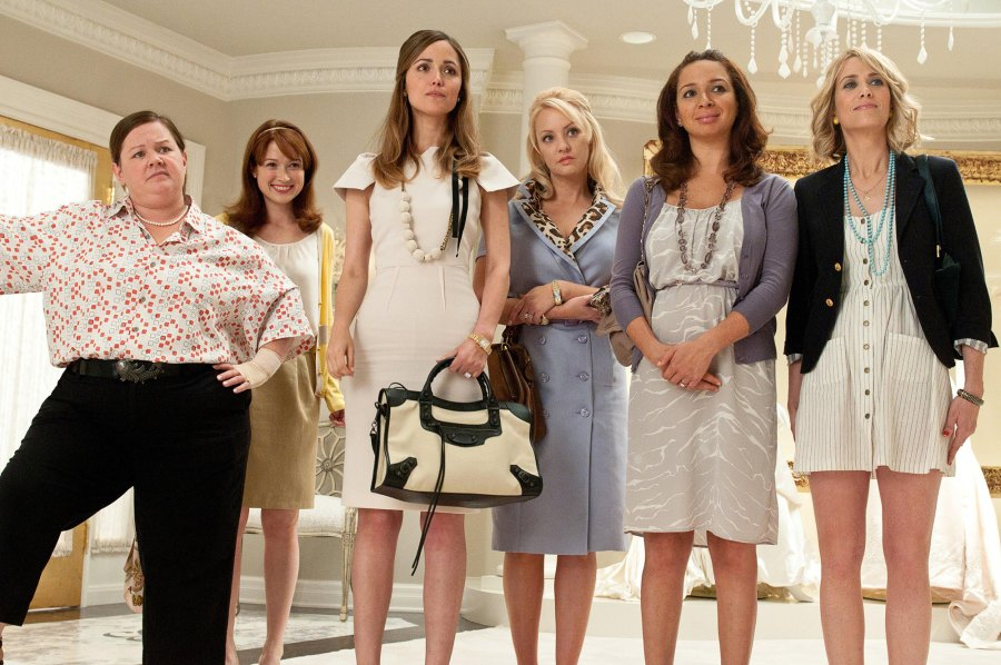 'Bridesmaids' Cast: Where Are They Now?
