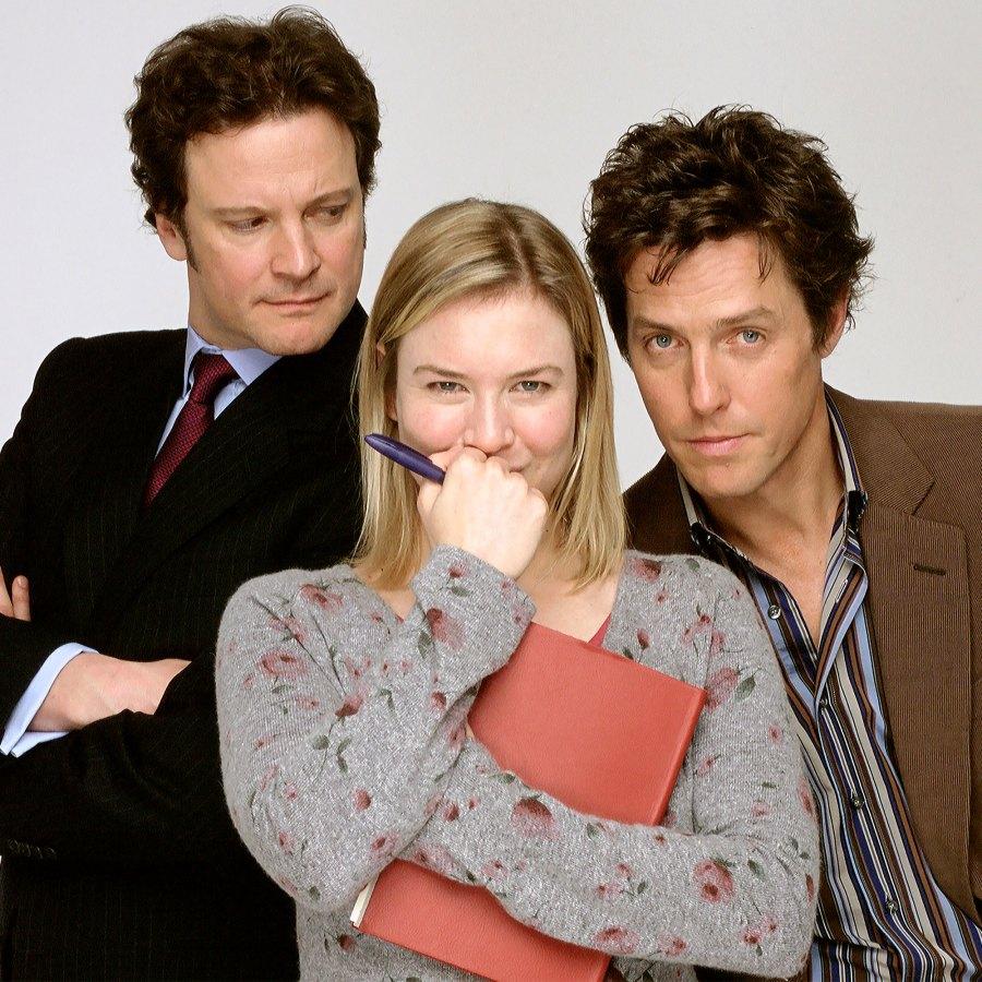 Bridget Jones Diary Cast Where Are They Now