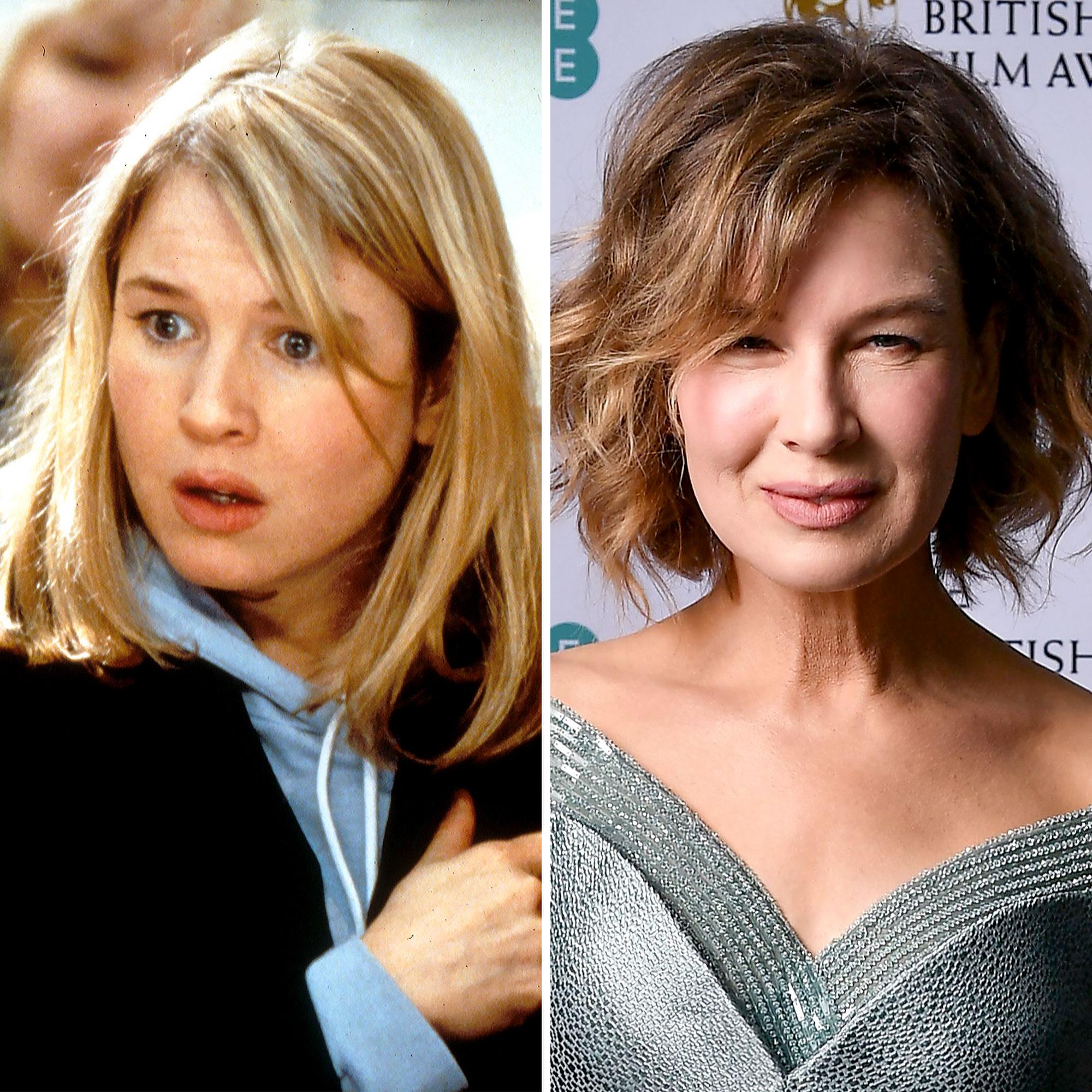 Jennifer Lawrence dream role is to play Bridget Jones