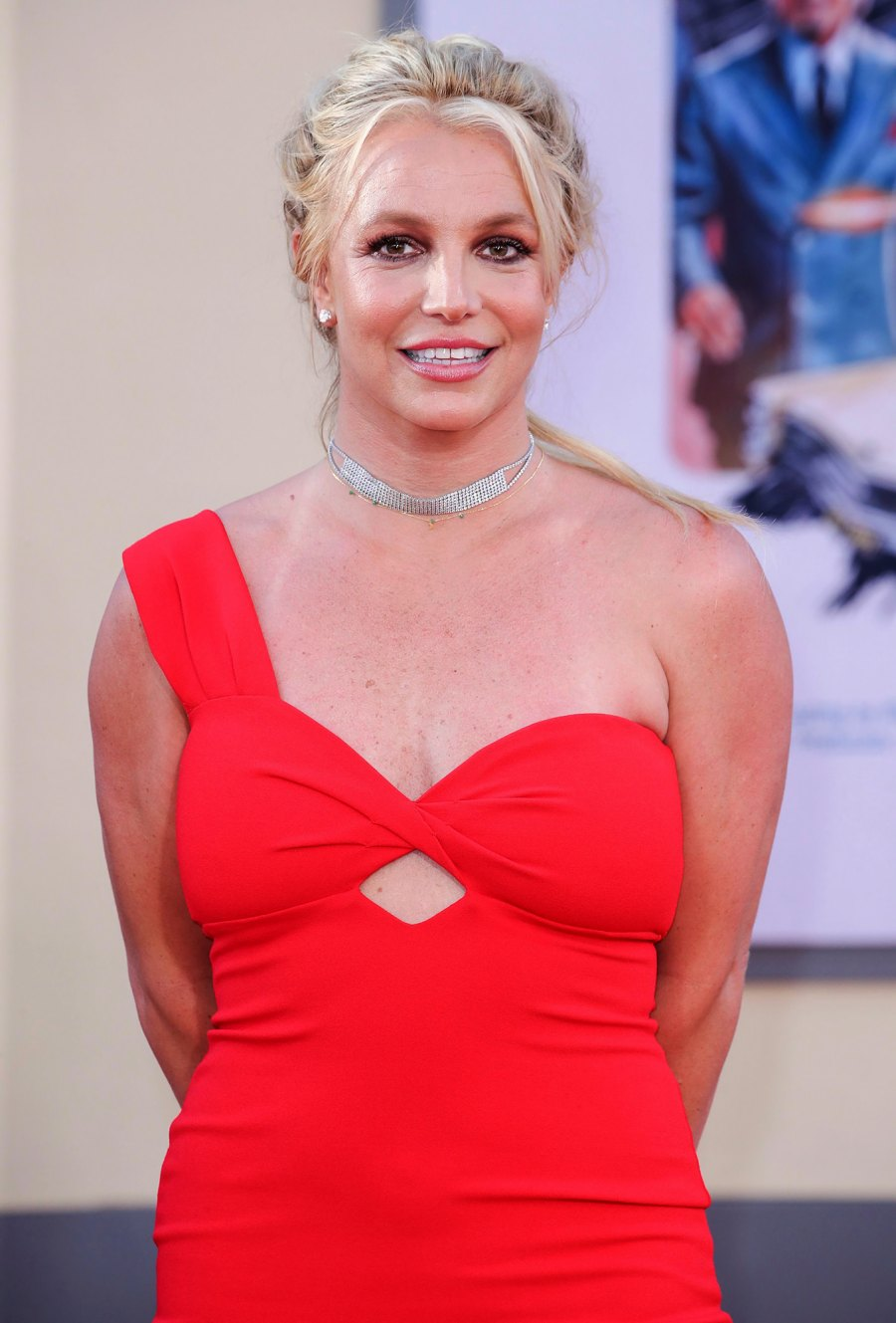 Britney Spears Stars Who've Spoken Out About Getting the COVID-19 Vaccine