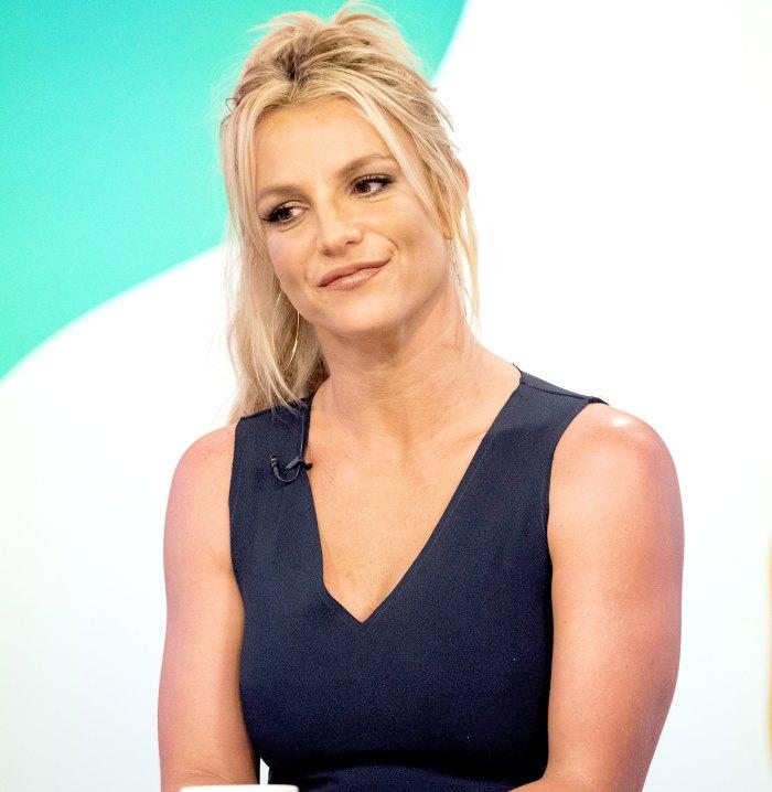 Britney Spears lastimada por los críticos de Instagram después de Doc
