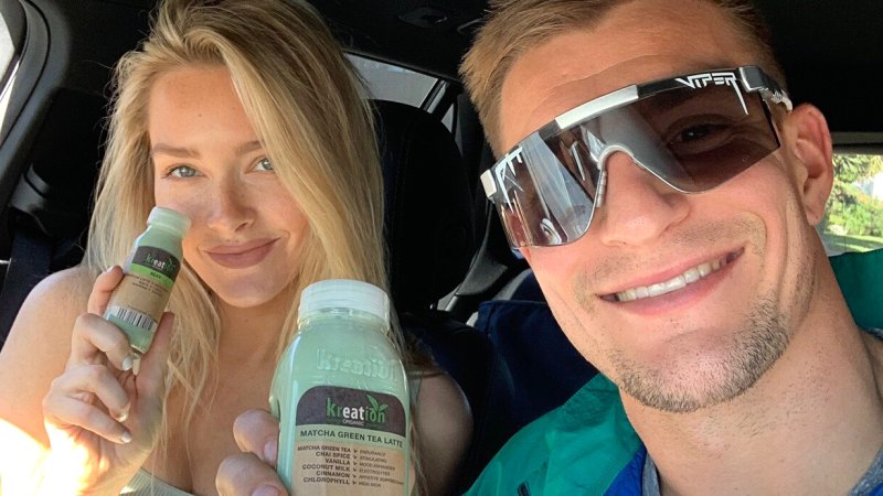Model Camille Kostek: A Day in My Life