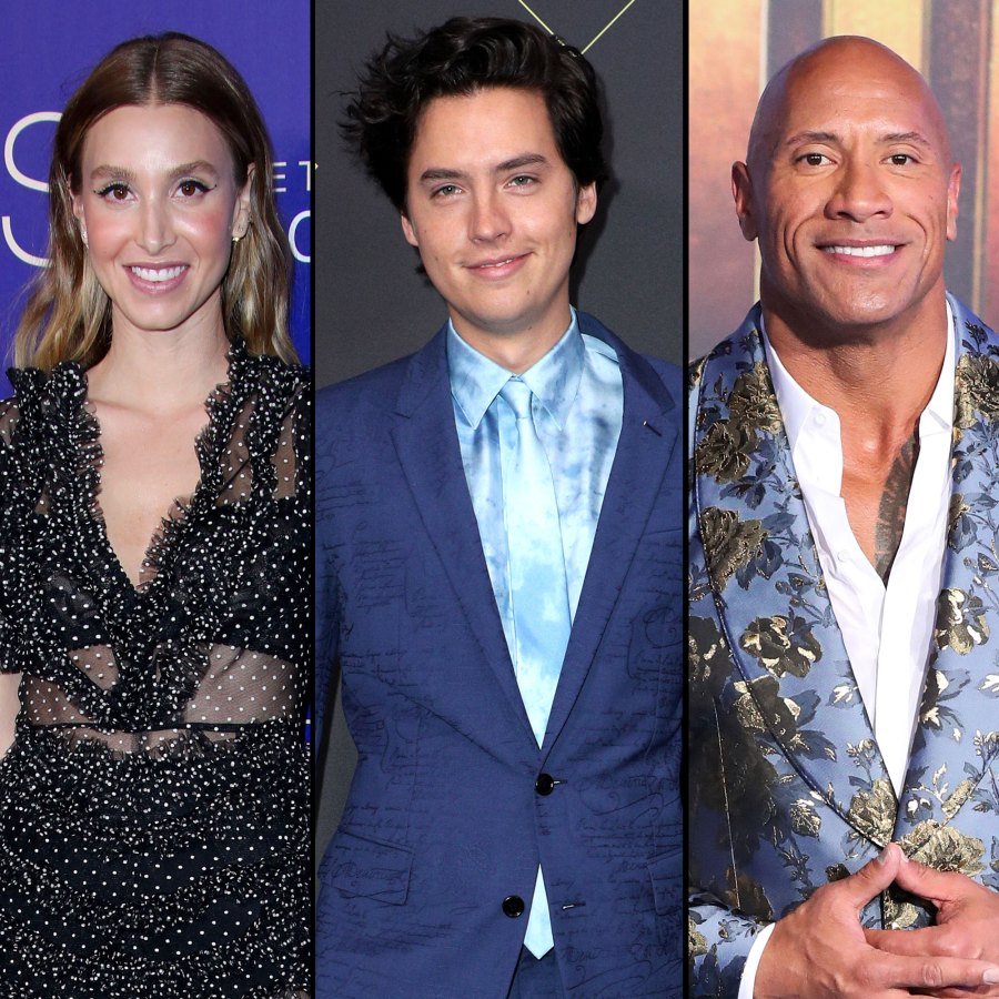 Celebrities With Interesting College Majors