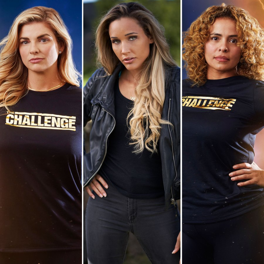 Challenge Cast Call Out Lolo Jones for Claiming the Show Doesn't Create Stars