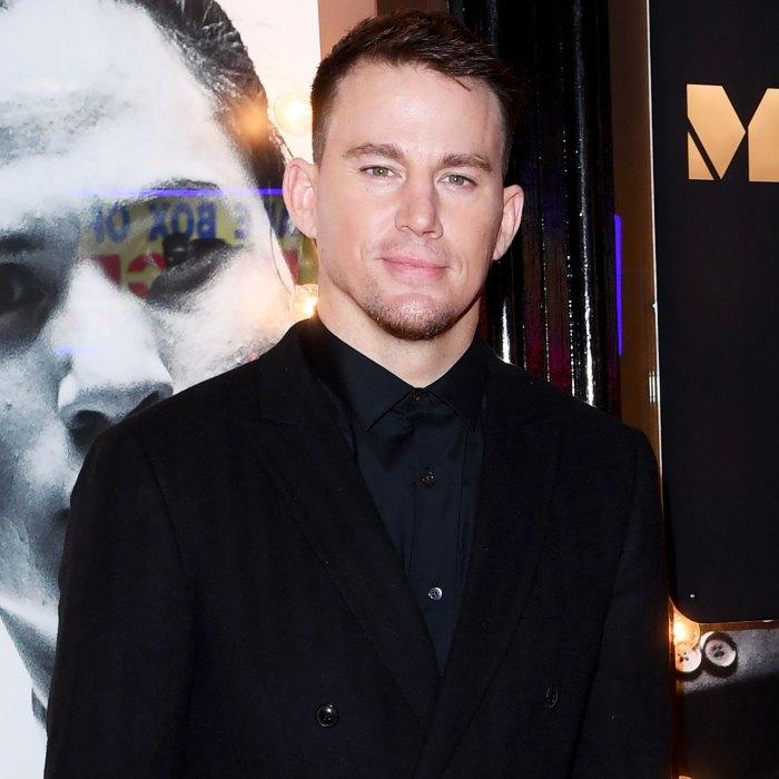 Channing Tatum estaba nervioso por 'conectarse' con su hija después del divorcio