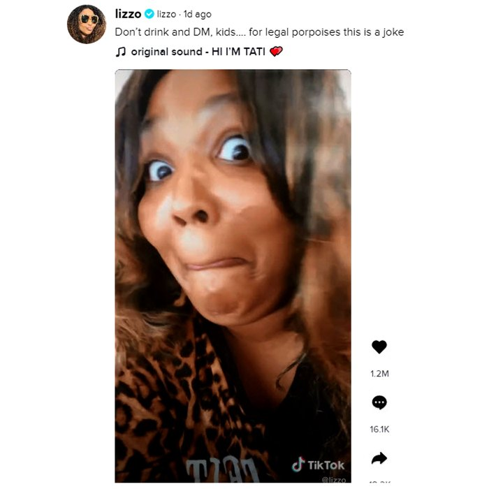 Chris Evans Responds Hilarious DMs Lizzo Sent While Drunk
