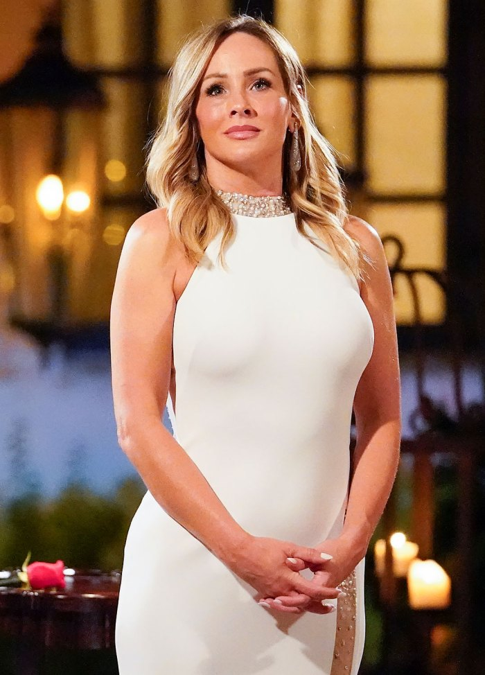 Clare Crawley Says Bachelorette Wasnt Edited Way I Thought